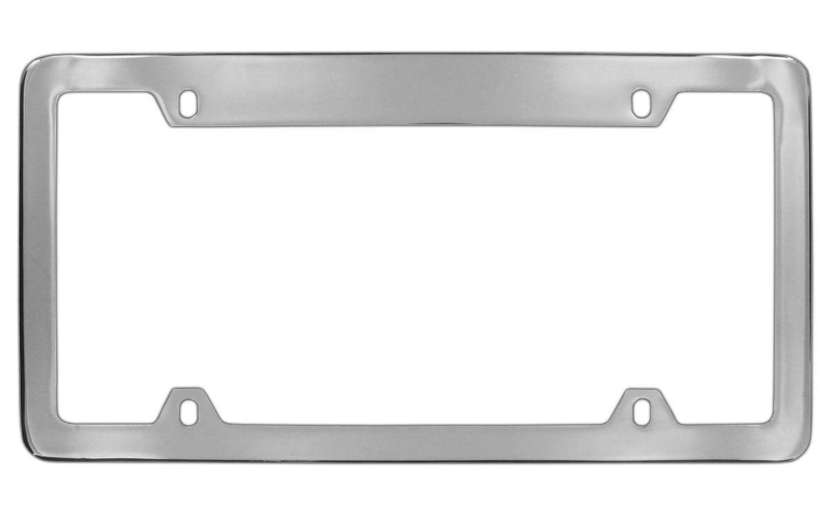 Contemporary Truck License Plate Frames Crest - Picture Frame Ideas ...